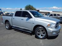 Options:  2011 Ram 1500|We Offer Financing For Just