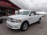 Options:  2011 Ram 1500 Making Your Work More Efficient