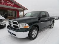 Options:  2011 Ram 1500 Visit Auto Group Leasing Online