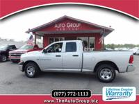 Options:  2011 Ram 1500 This Barely Used 2011 Ram 1500