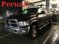 Options:  26P Power Wagon Customer Preferred Order