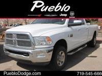 Don't wait another minute! The Pueblo Dodge Chrysler