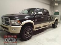 Options:  2011 Ram 2500 4Wd Crew Cab 149