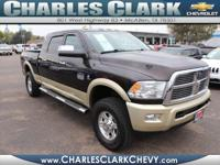 Make sure to get your hands on this 2011 RAM 2500