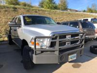 LOW MILES - 66,656! 4x4, Turbo Charged Engine, iPod/MP3