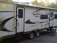2011 Rockwood Signature Ultra Lite (PA) - $21,000 Model