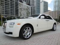 THIS AMAZING 2011 ROLLS ROYCE GHOST  IS PERFECT IN