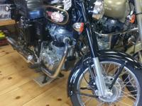 2011 Royal Enfield bullet 500 Excellent used condition