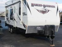2011 Rubicon R2100. Pre-Owned Toy Hauler Travel