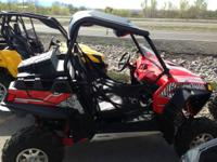 2011 RZR 900 XP! Has only 700 miles and thousands of