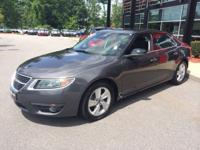This 2011 Saab 9-5 4dr 4dr Sdn Turbo4 Auto Sedan