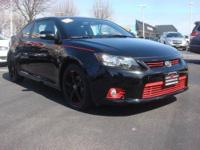 2011 Scion tC 2dr Car Our Location is: Charles Barker