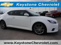 2011 Heir tC 2dr Auto. Our Location is: Keystone