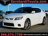 We are happy to offer you this 1-OWNER 2011 SCION TC