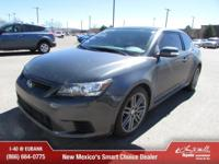 Options:  2011 Scion Tc|Base 2Dr Coupe 6M|Thank You For