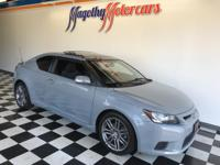 Options:  2011 Scion Tc  Here Is A Great Running|Local