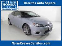 2011 SCION tC Coupe 2dr HB Man Our Location is: Norm