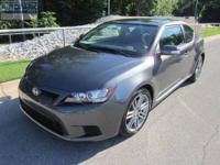 Scion Certified, CARFAX 1-Owner, ONLY 11,955 Miles!