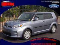 2011 Scion xB Stingray Metallic Base 4dr Wagon Station