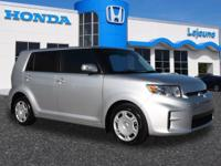 Looking for a clean, well-cared for 2011 Scion xB? This