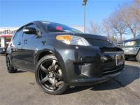 2011 Scion XD, One Owner, Purchased Here New, Black