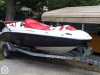 - Stock #78057 - 2011 Sea-Doo Speedster 150 Boat. The