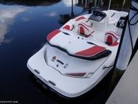 I'm selling my 2011 Seadoo 200 Speedster. Its 20' and