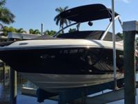 ,,2011 Sea Ray SLX Select Fission. This is a really