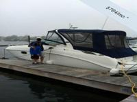 2011 Sea Ray 260 Sundancer You can own this vessel for