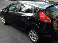 Mileage: 27,000. Selling 2011 Ford Fiesta Hatchback