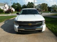 2011 Chevrolet Silverado WT includes a four-speed