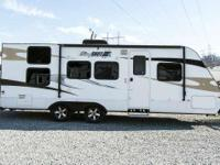 Year: 2011 Condition: Used Towable by the majority of