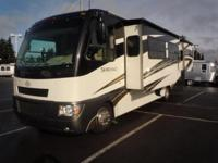 2011 Thor Motor Coach Serrano 31X Specifications Call