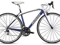 Brand NEW 2011 SPECIALIZED AMIRA COMP WOMENS ALL CARBON