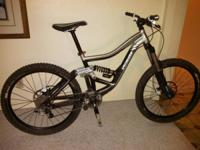 2011 Specialized Big Hit 2 in great shape. I never