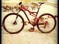 2011 Specialized Camber 29er in MINT condition, very