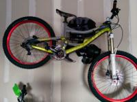 Type:BicycleType:UnisexFor sale is an awesome SX Trail
