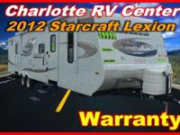 Stock Number: 1162. Class: Travel Trailer. Price: WAS