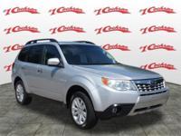 PREMIUM TRIM ~ SUNROOF / MOONROOF ~ AWD / 4WD ~