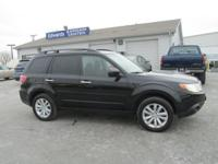 Clean AutoCheck and One Owner. 4D Sport Utility, AWD,