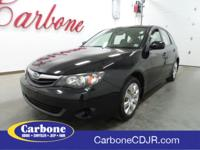 New Price! 2011 Subaru Impreza AWD 2.5i Great Service