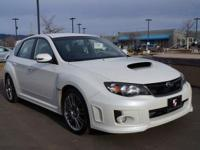 STI M/T w/Navigation!!! 1 OWNER LOCAL TRADE-IN!!! Under