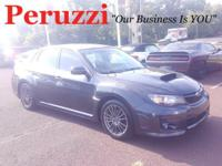 Clean CARFAX. Dark Gray Metallic 2011 Subaru Impreza