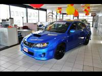 2011 SUBARU IMPREZA WRX STI !!!!! SYMMETRICAL ALL WHEEL