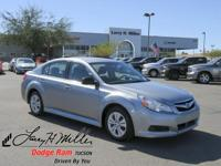 Scores 31 Highway MPG and 23 City MPG! This Subaru