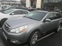 2011 Subaru Outback 2.5L 4-Cylinder 2.5i Silver  ***