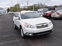 You can find this 2011 Subaru Outback 2.5i Prem AWP and
