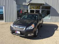 What a fantastic deal! Come test drive this 2011 Subaru