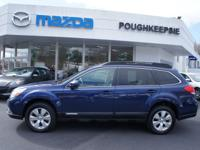 Exterior Color: azurite blue pearl, Body: 4 Dr Wagon