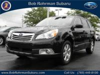 WEEKLY SPECIAL !!! COME BUY THIS RARE 2011 SUBARU